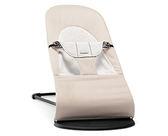 Baby Bjorn  Bouncer Balance Soft 柔軟彈彈椅-米白色