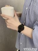 手錶kezzi手錶女ins風簡約氣質學生女生錶防水初高中輕奢小眾設計女錶 迷你屋 618狂歡