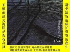 二手書博民逛書店In罕見the Wake: Japanese Photograp