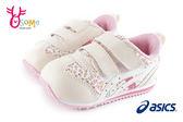 ASICS SUKU 小童運動鞋 機能鞋 IDAHO BABY系列 跑步鞋N7637#粉紅◆OSOME奧森童鞋