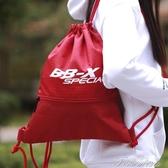 球包-籃球包 雙肩抽繩收納袋 簡易背包足球健身訓練裝備包男女籃球袋提拉米蘇
