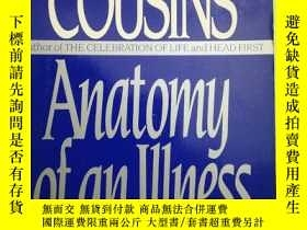 二手書博民逛書店Anatomy罕見of an Illness as Perceived by the Patient: Refle
