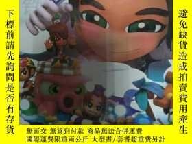 二手書博民逛書店三國立志傳3,曹操傳罕見遊戲光盤。Y161784