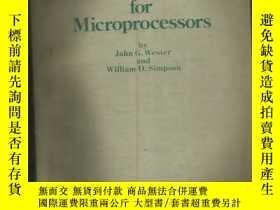 二手書博民逛書店Software罕見Design For Microprocessors (微處理器的軟件設計)Y4018 J