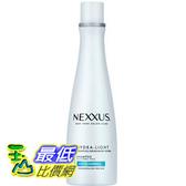 [104 美國直購] Nexxus New York Salon Care Shampoo, Hydra-Light, 13.5 oz  Nex-6037