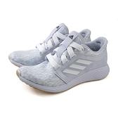 adidas edge lux 3 w 運動鞋 慢跑鞋 淺藍色 女鞋 BB8052 no659
