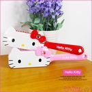 《最後1個》Hello Kitty 凱蒂貓 正版 長型款 氣墊梳 隨身梳子 B07627