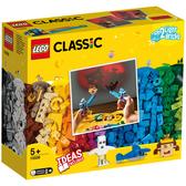 樂高 LEGO 11009 顆粒與燈光