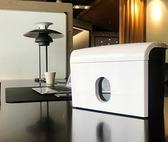 家用電動小顆粒迷你碎紙機檔廢紙粉碎機辦公桌面型碎紙 時尚小鋪