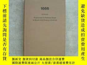 二手書博民逛書店Primitivism罕見and Related Ideas i