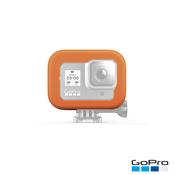 【EC數位】GoPro (8A) HERO8 水上防沉漂浮片 漂浮塊 FLOATY ACFLT-001