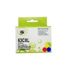 HP NO.63XL 63XL 彩色 環保墨水匣 適用DJ1110 2130 3630 OJ3830 4650 5220 ENVY4520 4522
