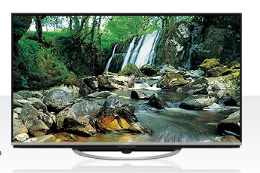 竹北專業名展音響【台中以北基本安裝】SHARP 日規LC-60US45 4K 65吋液晶電視另售XBR-65X900F