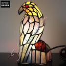 INPHIC-霸氣老鷹彩色玻璃手工裝飾照明孩子床頭可愛客廳臥室小夜燈造型燈造型夜燈_S2626C