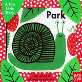 A Tiny Little Story:Park 小小布書:公園篇