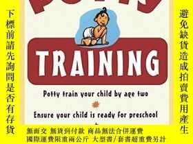 二手書博民逛書店Early-start罕見Potty TrainingY364682 Linda Sonna Mcgraw-h