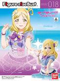 暑期特價至9/2 組裝模型 Figure-rise Bust Love Live! Sunshine!! 水團 玩偶化胸像 小原鞠莉 玩具e哥