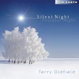 經典數位~泰瑞歐菲爾德 - 平安夜頌歌集 / Terry Oldfield - Silent Night, Peaceful Night