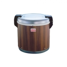 [家事達] RW-50 林內 50人份營業用保溫鍋 飯鍋 特價