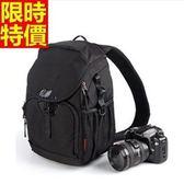 相機包-輕量化設計防水雙肩攝影包4色68ab46【時尚巴黎】