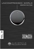 【停看聽音響唱片】【CD】無壓縮音訊世界第四集:鋼琴獨奏
