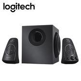 Logitech 羅技 2.1 音箱系統 Z623【買就送★透明文件袋】