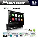 【Pioneer】 AVH-Z7150B...