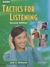 博民逛二手書《TACTICS FOR LISTENING﹔SECOND EDIT