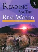 Reading for the Real World 3 3/e