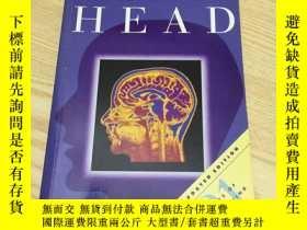 二手書博民逛書店USE罕見YOUR HEADY170102 TONY BUZAN
