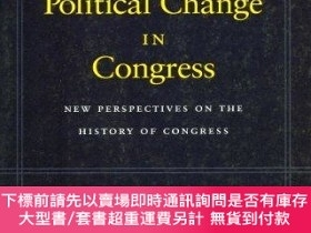 二手書博民逛書店Party,罕見Process, And Political Change In Congress, Volume