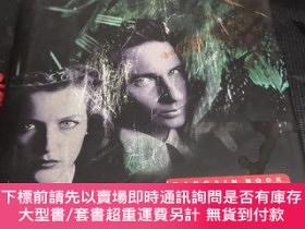 二手書博民逛書店kevin罕見J. Anderson:The X-Files:AntibodiesY377978 HEVIN