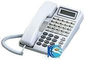 聯盟 UD-F 12TDHF  12外線顯示型免持對講數位電話機-[總機系統  企業電話系統]-廣聚科技