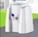 簡易飲水機壓水器家用台式小型迷你型取水器大水桶支架水嘴手壓式