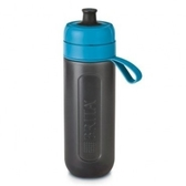 【德國BRITA】Fill &Go Active 運動濾水瓶600ml﹝含濾心一入﹞﹝天空藍﹞