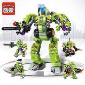 積木 樂高星球大戰變形機器人3兒童6益智玩具男孩10歲 生日禮物