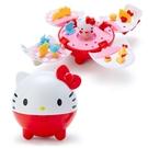 【震撼精品百貨】Hello Kitty_凱蒂貓-三麗鷗~開花玩具組*65740