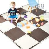 爬行墊臥室拼圖地板寶寶大號加厚泡沫地墊拼接榻榻米家用【極簡生活館】