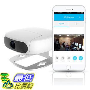 攝像機 Tofucam by Pyle - 2 Mega Pixel FULL HD 1080P in Home Wireless IP Camera