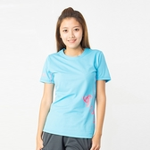 Odlo 圓領短袖T恤 女 淺藍 391431