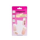 MEKO 彩繪法式美甲貼 /指甲貼 Q-046