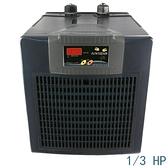 {台中水族} DEAIL- DBM-250  靜音冷卻機-1/3hp -----特價
