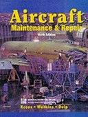 二手書博民逛書店 《Aircraft Maintenance and Repair》 R2Y ISBN:007112991X
