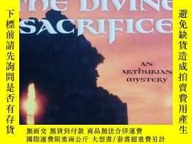 二手書博民逛書店The罕見Divine SacrificeY266176 Ton