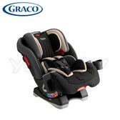 Graco MILESTONE 0-12歲長效型嬰幼童汽車安全座椅/汽座 -灰熊
