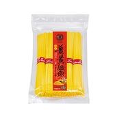 【豐滿生技】福氣薑黃麵線(500g/包)
