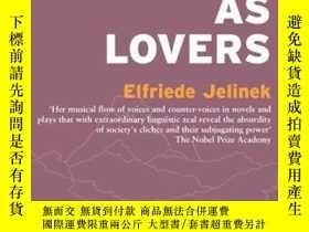 二手書博民逛書店Women罕見As LoversY255562 Elfriede Jelinek Serpent s Tail
