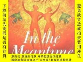 二手書博民逛書店In罕見the Meantime.: Finding Yourself and the Love You Want