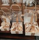 禮盒 圣誕節高檔精致禮物盒子ins風 網紅生日口紅禮品盒禮盒空盒包裝盒【快速出貨八折下殺】