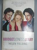 【書寶二手書T3/原文小說_GRI】Bridget Jones Diary_Helen Fielding